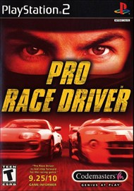 Pro Race Driver - Pre-Played