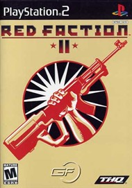 Rent Red Faction 2 for PS2