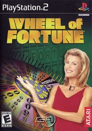 Rent Wheel of Fortune for PS2