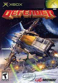 Rent Defender for Xbox