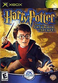 Rent Harry Potter and the Chamber of Secrets for Xbox