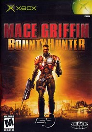 Rent Mace Griffin Bounty Hunter for Xbox