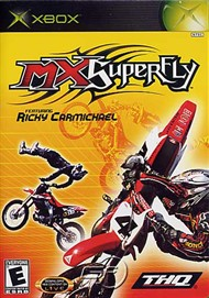 Rent MX Superfly for Xbox