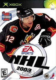 Rent NHL 2003 for Xbox
