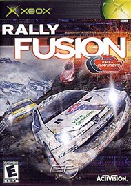 Rent Rally Fusion: Race of Champions for Xbox