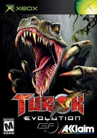 Rent Turok: Evolution for Xbox