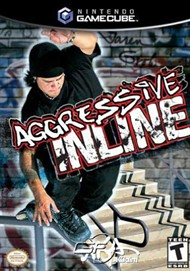 Aggressive Inline - Pre-Played