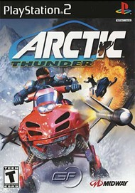 Arctic Thunder - Pre-Played