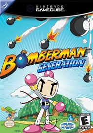 Rent Bomberman Generation for GC