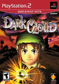 Rent Dark Cloud for PS2