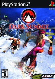 Rent Dark Summit for PS2