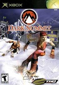 Rent Dark Summit for Xbox
