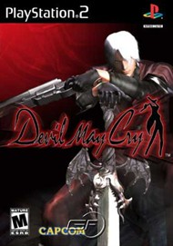 Rent Devil May Cry for PS2