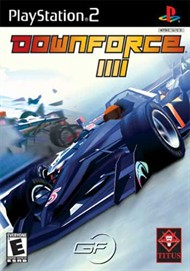 Rent Downforce for PS2