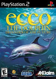 Rent Ecco The Dolphin: Defender of The Future for PS2