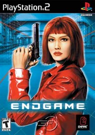 Rent Endgame for PS2