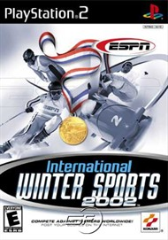 Rent ESPN International Winter Sports 2002 for PS2