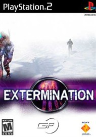 Rent Extermination for PS2