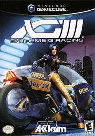 Rent XG III Extreme G Racing for GC