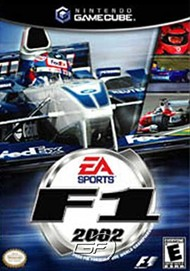 Rent F1 2002 for GC