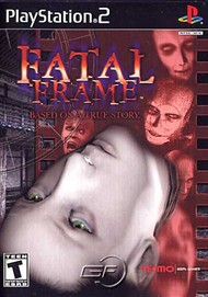 Rent Fatal Frame for PS2