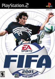Rent FIFA Soccer 2001 for PS2