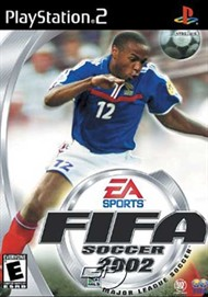 Rent FIFA Soccer 2002 Major League Soccer for PS2
