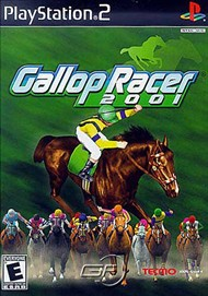 Rent Gallop Racer 2001 for PS2