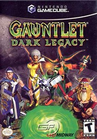 Rent Gauntlet: Dark Legacy for GC