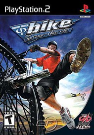 Rent Gravity Games Bike: Street. Vert. Dirt. for PS2