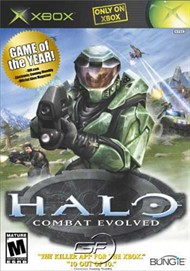 Rent Halo for Xbox