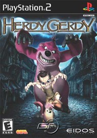Herdy Gerdy - Pre-Played