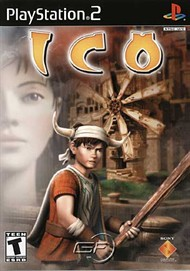 Rent ICO for PS2