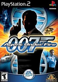 Rent James Bond 007: Agent Under Fire for PS2