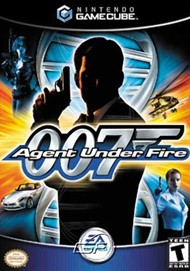 Rent James Bond 007: Agent Under Fire for GC