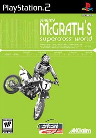 Rent Jeremy McGrath Supercross World for PS2