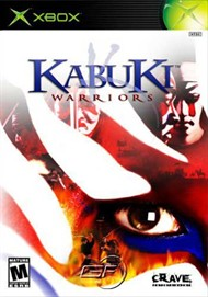 Rent Kabuki Warriors for Xbox