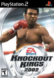 Rent Knockout Kings 2002 for PS2