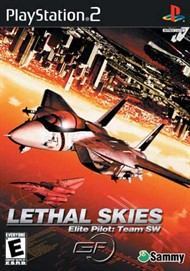 Rent Lethal Skies for PS2
