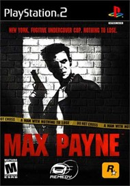 Rent Max Payne for PS2