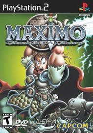 Rent Maximo: Ghosts to Glory for PS2