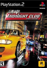 Rent Midnight Club: Street Racing for PS2