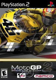 Rent Moto GP2 for PS2