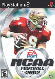NCAA Football 2002 - Pre-Played