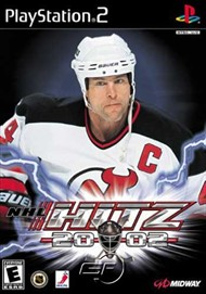Rent NHL Hitz for PS2