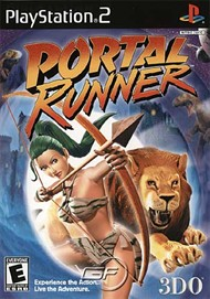 Rent Portal Runner for PS2