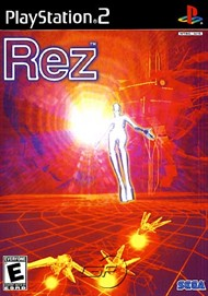 Rent Rez for PS2