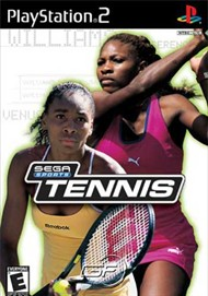Rent Sega Sports Tennis for PS2
