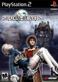 Rent Shadow Hearts for PS2