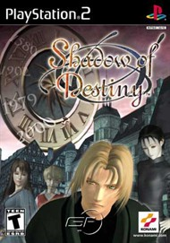 Rent Shadow of Destiny for PS2
